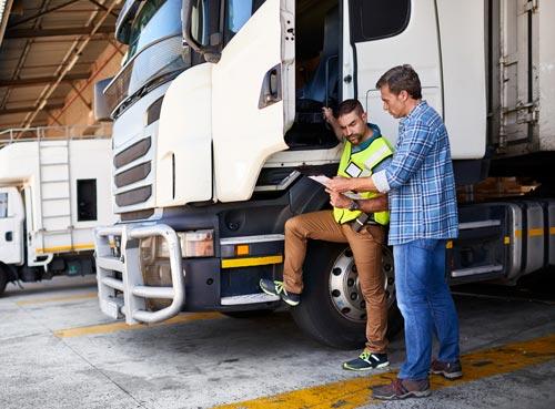 Transportation & Warehousing Safety