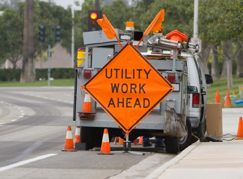 Utility Workers Safety
