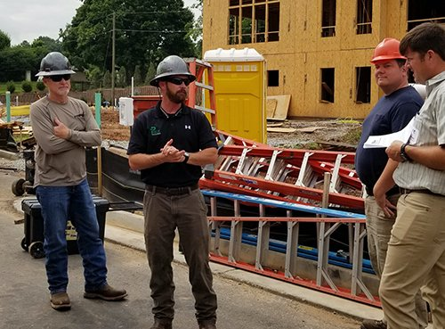 Residential Construction Safety