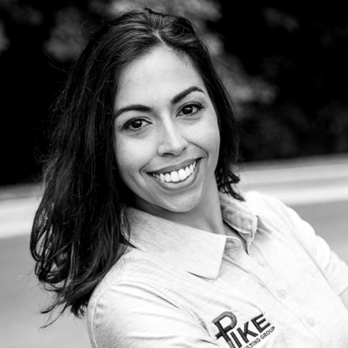 Georgette Henderson - Program Management Coordinator