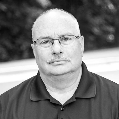 James A. Laudermilk - Field Safety Inspector